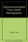 Hyperconcentrated Flow - Book