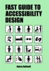The Fast Guide to Accessibility Design - Book