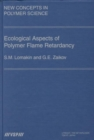 Ecological Aspects of Polymer Flame Retardancy - Book