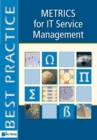 Metrics for IT Service Management : ITSM Library - Book