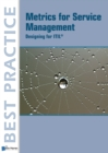 Metrics for Service Management: : Designing for Itil - Book