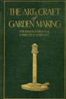Mawson: The Art and Craft of Garden Making - Book