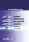Advancing Implementation of Decommissioning and Environmental Remediation Programmes : CIDER Project: Baseline Report - Book