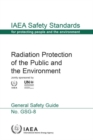 Radiation Protection of the Public and the Environment - Book