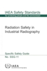 Radiation Safety in Industrial Radiography - Book