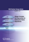 Design Principles and Approaches for Radioactive Waste Repositories - Book