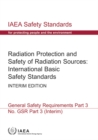 Radiation Protection and Safety of Radiation Sources : International Basic Safety Standards - Book