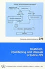 Treatment, Conditioning and Disposal of Iodine-129 - Book