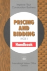 Improve Your Construction Business : Pricing and Bidding - Book