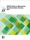 OECD Guide to Measuring the Information Society 2011 - Book