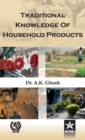 Traditional Knowledge of Household Products - Book