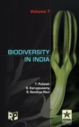 Biodiversity in India Vol. 7 - Book