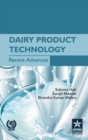 Dairy Product Technology Recent  Advances - Book