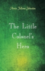 The Little Colonel's Hero - Book