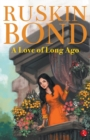 A Love of Long Ago - Book