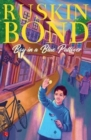BOY IN A BLUE PULLOVER - Book