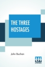 The Three Hostages - Book