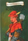 Om Illustrated Classics the Merry Adventures of Robin Hood - Book
