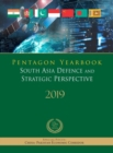 Pentagon Yearbook 2019 : South Asia Defence and Strategic Perspective - Book