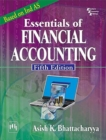 Essentials Of Financial Accounting - Book