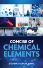 Concise of Chemical Elements - Book