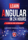 Learn Angular in 24 Hours - Book