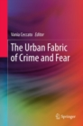 The Urban Fabric of Crime and Fear - eBook