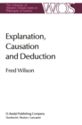 Explanation, Causation and Deduction - eBook