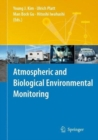 Atmospheric and Biological Environmental Monitoring - Book