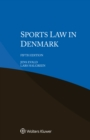 Sports Law in Denmark - eBook