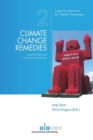 Climate Change Remedies : Injunctive Relief and Criminal Law Responses - Book