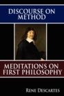 Discourse on Method and Meditations on First Philosophy - Book