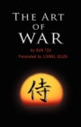 The Art of War : The Oldest Military Treatise in the World - Book