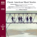 Classic American Short Stories - eAudiobook