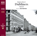 Dubliners - Part II - eAudiobook
