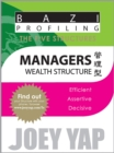Managers : Wealth Structure - Book