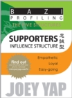 Supporters : Influence Structure - Book