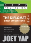 Diplomat : Direct Officer Profile - Book