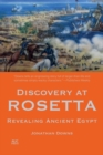 Discovery at Rosetta : Revealing Ancient Egypt - Book
