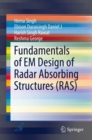 Fundamentals of EM Design of Radar Absorbing Structures (RAS) - Book