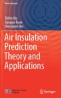 Air Insulation Prediction Theory and Applications - Book