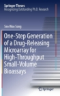 One-Step Generation of a Drug-Releasing Microarray for High-Throughput Small-Volume Bioassays - Book