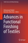 Advances in Functional Finishing of Textiles - Book