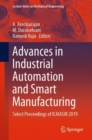 Advances in Industrial Automation and Smart Manufacturing : Select Proceedings of ICAIASM 2019 - eBook