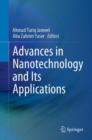 Advances in Nanotechnology and Its Applications - Book