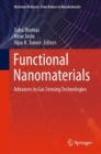 Functional Nanomaterials : Advances in Gas Sensing Technologies - Book