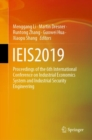IEIS2019 : Proceedings of the 6th International Conference on Industrial Economics System and Industrial Security Engineering - Book