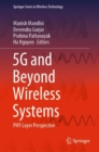 5G and Beyond Wireless Systems : PHY Layer Perspective - eBook