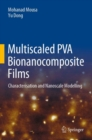 Multiscaled PVA Bionanocomposite Films : Characterisation and Nanoscale Modelling - eBook