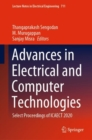 Advances in Electrical and Computer Technologies : Select Proceedings of ICAECT 2020 - eBook